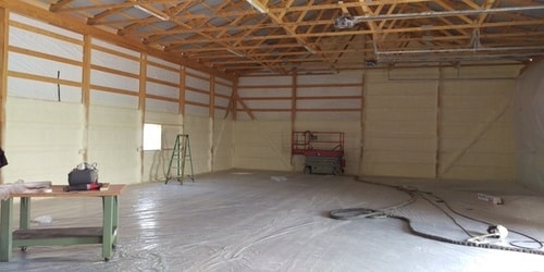 Spray Foam Fort Collins 2
