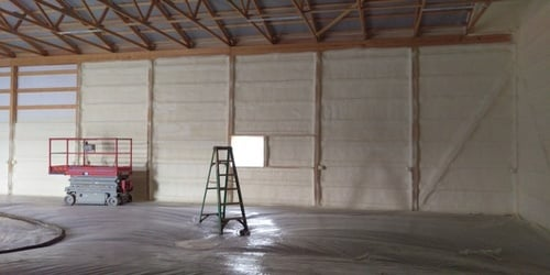 Spray Foam Fort Collins 3