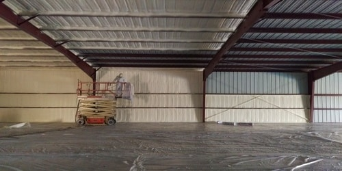 Spray Foam Fort Collins 5