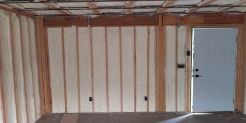 Spray Foam Fort Collins 8